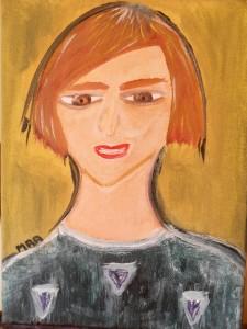 Le carré plongeant dans Portraits 171-mari-pili-225x300
